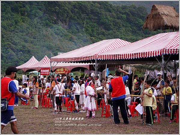 102年太魯閣族感恩祭158