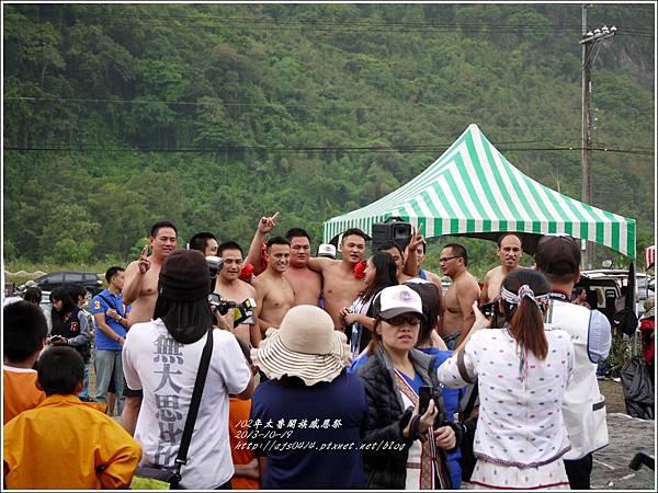 102年太魯閣族感恩祭169