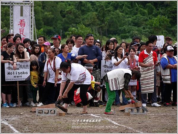 102年太魯閣族感恩祭185
