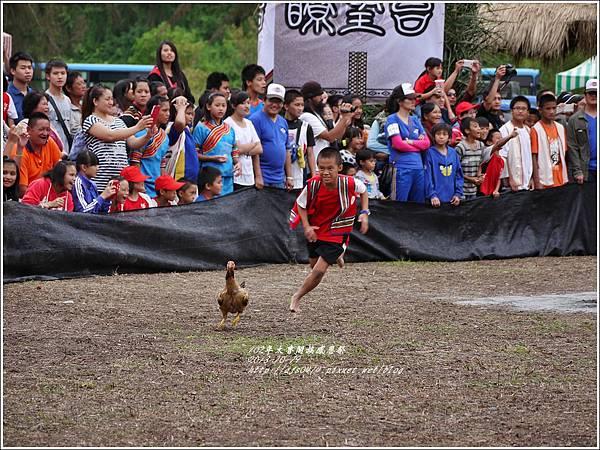 102年太魯閣族感恩祭205