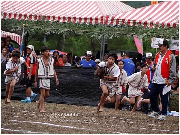 102年太魯閣族感恩祭207