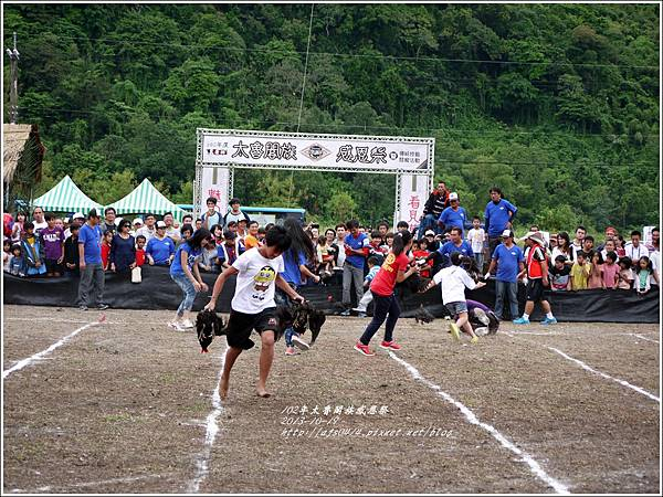 102年太魯閣族感恩祭209
