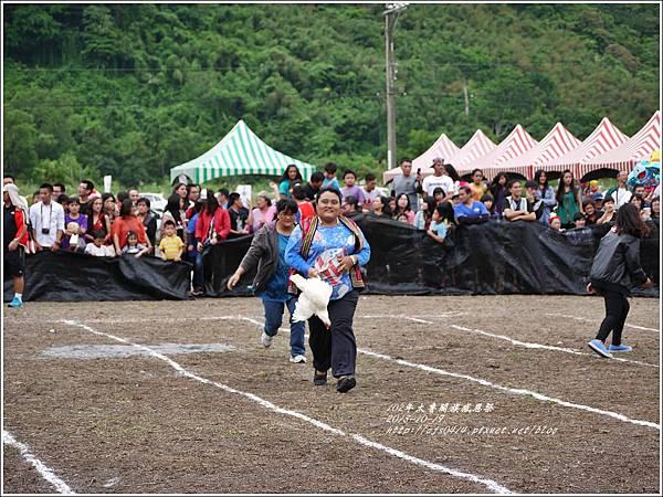 102年太魯閣族感恩祭211