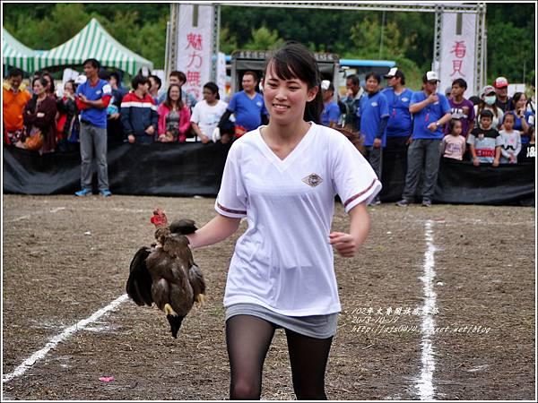 102年太魯閣族感恩祭212