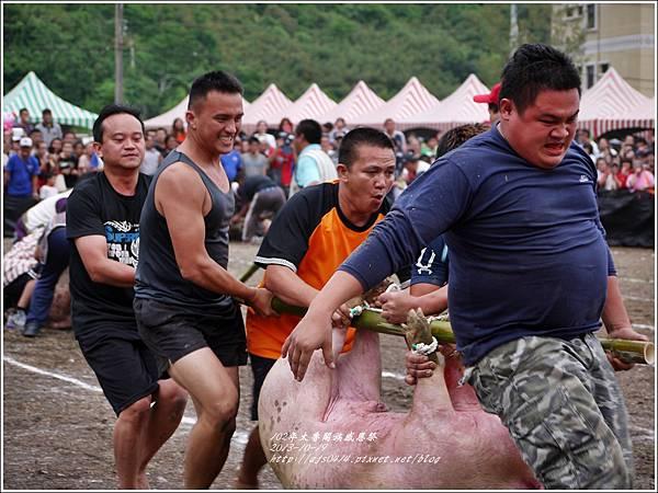 102年太魯閣族感恩祭230