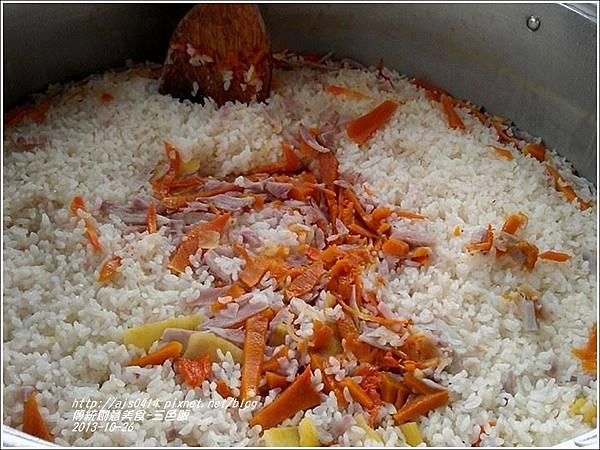 傳統創意美食-三色飯.jpg