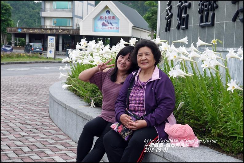 2015-秀姑巒溪泛舟遊客中心(百合花海)13.jpg