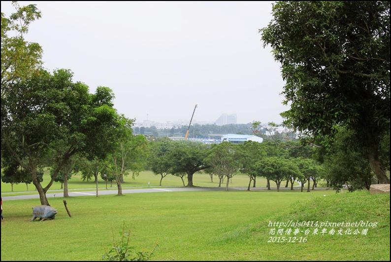 2015-12-台東卑南文化公園25.jpg