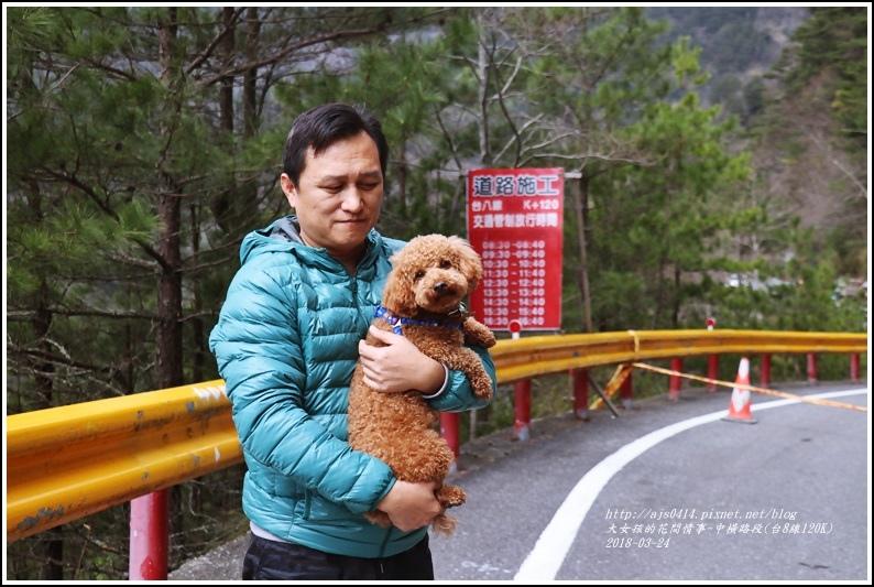 中橫路段(台8線120K-2018-02-19.jpg