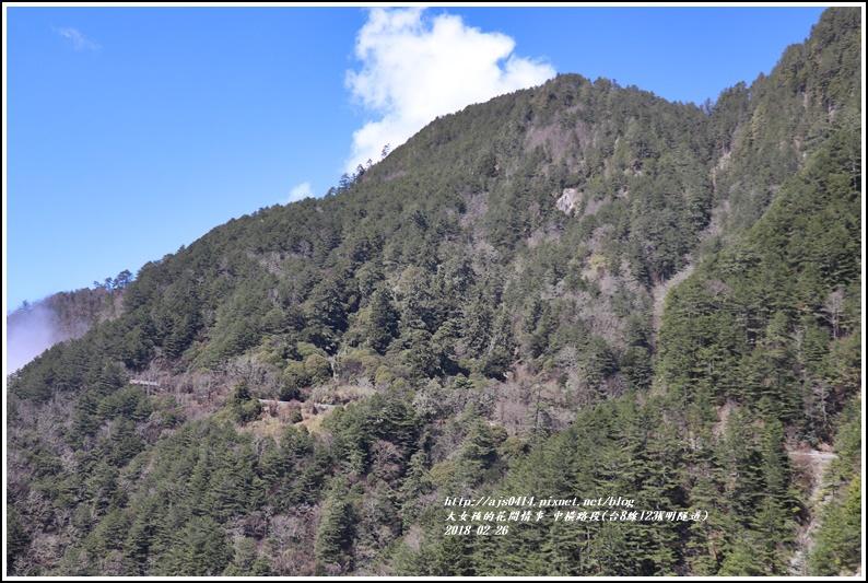 中橫路段(台8線123K明隧道)-2018-02-17.jpg