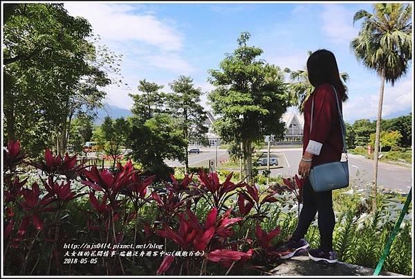瑞穗泛舟遊客中心(鐵炮百合)-2018-05-32.jpg