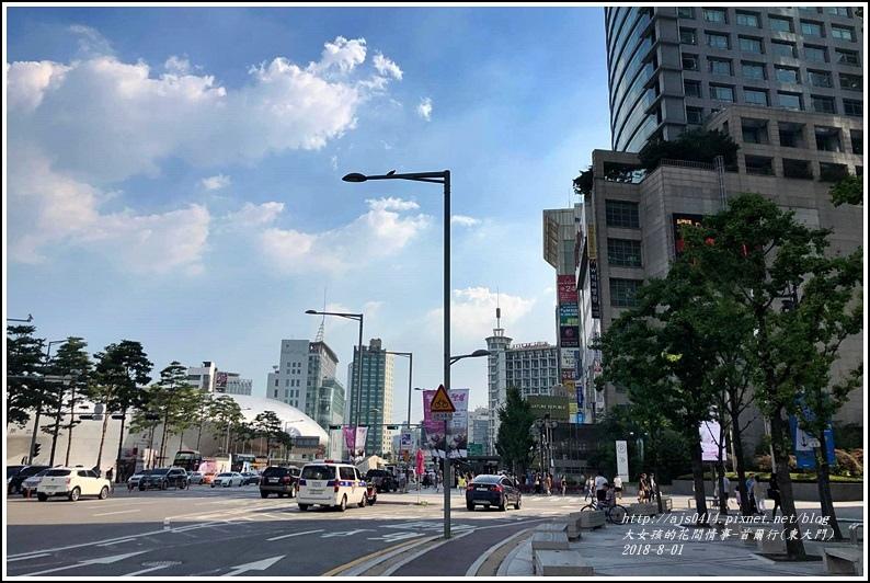 首爾行第一天(東大門)-2018-08-01.jpg