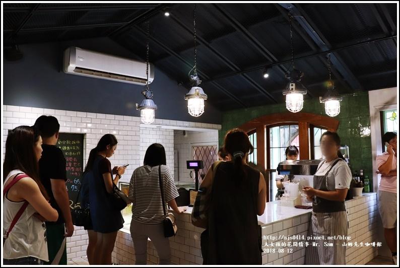 Mr. Sam - 山姆先生咖啡館-2018-08-15.jpg