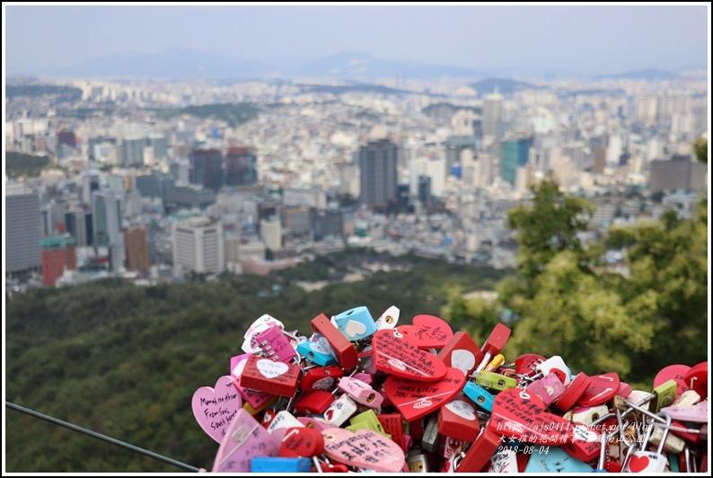 首爾南山公園-2018-08-09.jpg