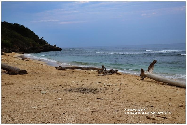 小琉球蛤板灣(威尼斯沙灘)-2019-04-17.jpg