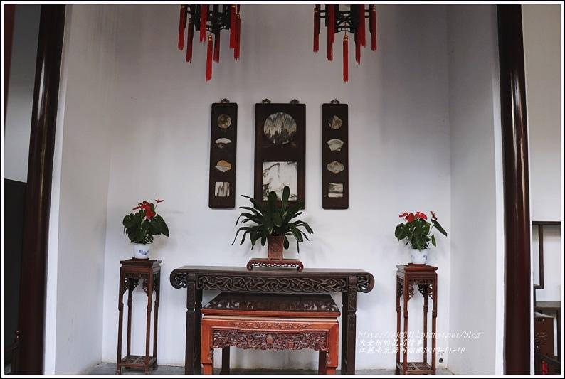 江蘇南京揚州個園-2019-11-17.jpg