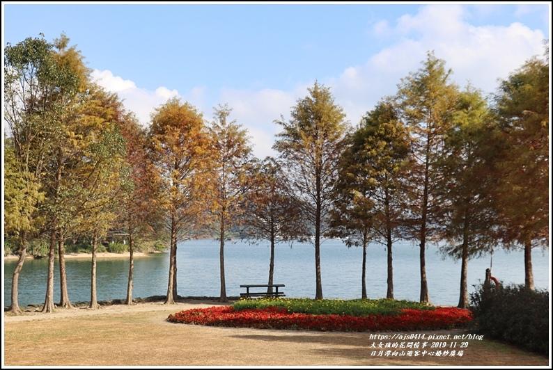 日月潭向山遊客中心前的婚紗廣場-2019-11-26.jpg