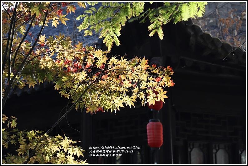江蘇泰州梅蘭芳紀念館-2019-11-51.jpg