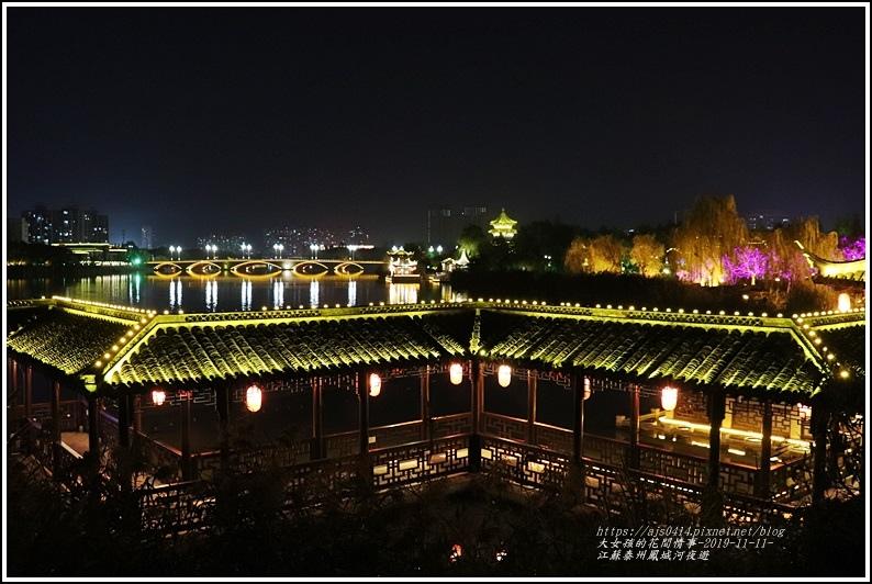 江蘇泰州鳳城河夜遊-2019-11-01.jpg