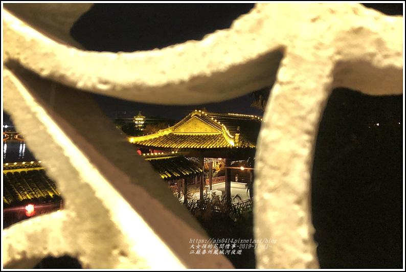 江蘇泰州鳳城河夜遊-2019-11-10.jpg