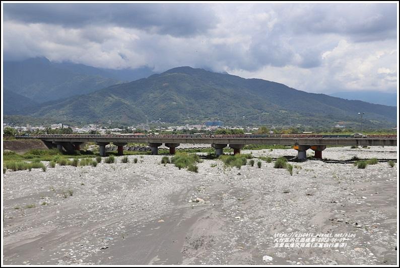 玉里板塊交接處(玉富自行車道)-2020-06-08.jpg