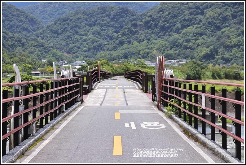 玉里板塊交接處(玉富自行車道)-2020-06-09.jpg