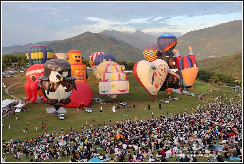 臺灣國際熱氣球嘉年華(鹿野高台)-2020-08-13.jpg