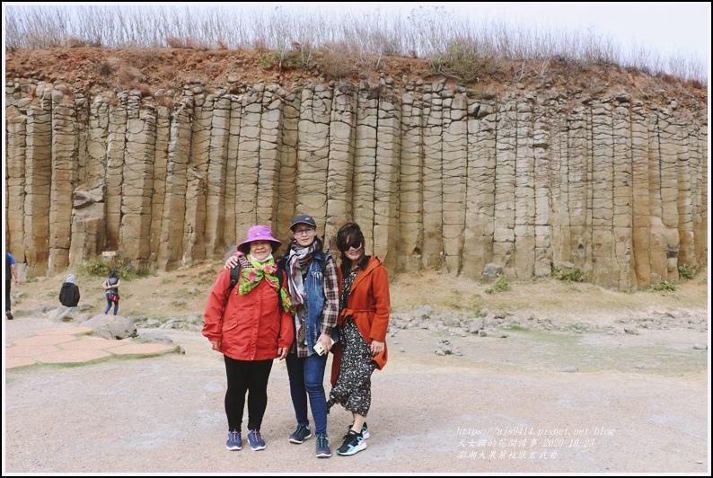 澎湖大果葉柱狀玄武岩-2020-10-11.jpg