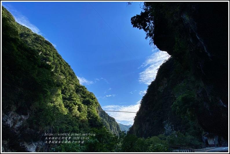 燕子口步道(太魯閣國家公園)-2020-11-06.jpg