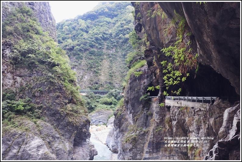 太魯閣國家公園峽谷之美-2020-11-09.jpg