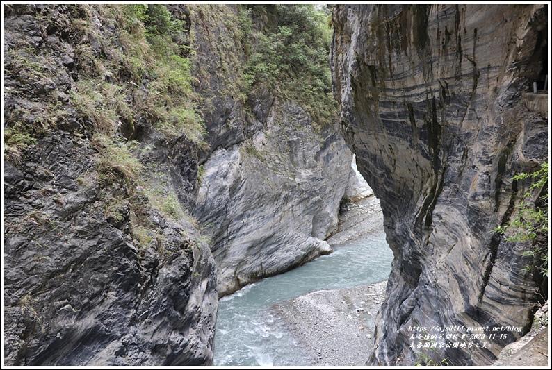 太魯閣國家公園峽谷之美-2020-11-12.jpg