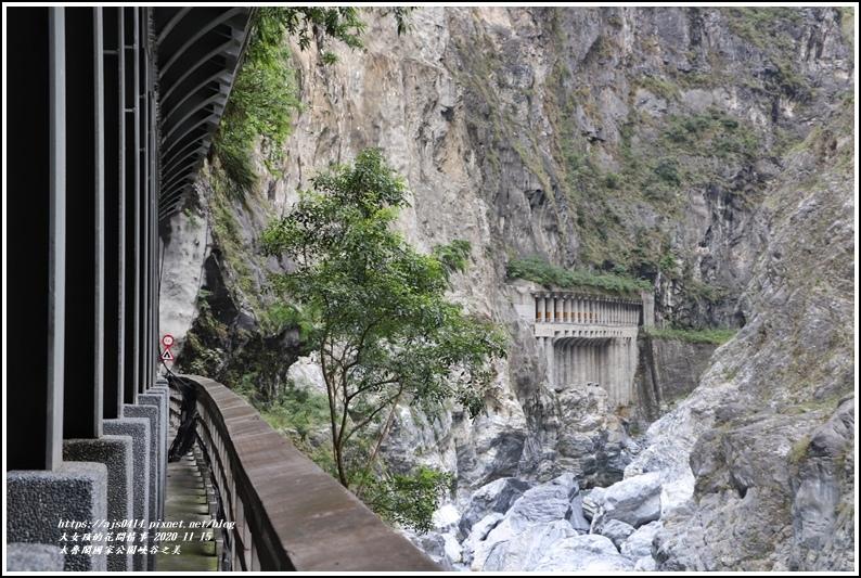 太魯閣國家公園峽谷之美-2020-11-21.jpg
