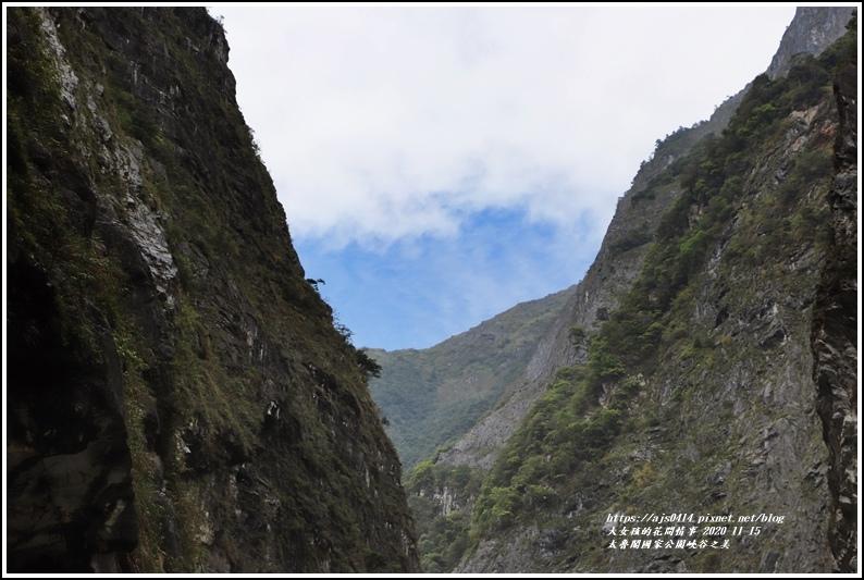 太魯閣國家公園峽谷之美-2020-11-24.jpg