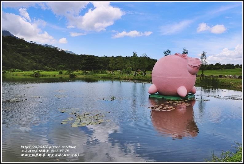 縱谷大地藝術季-新良濕地(粉紅河馬)-2021-07-15.jpg