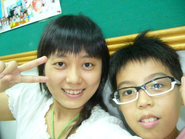 小梅子+學生帥弟