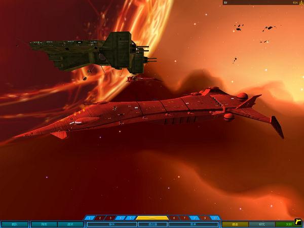 格瓦金战舰——1