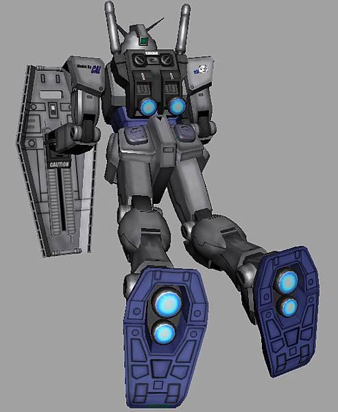 RX78-G3——3