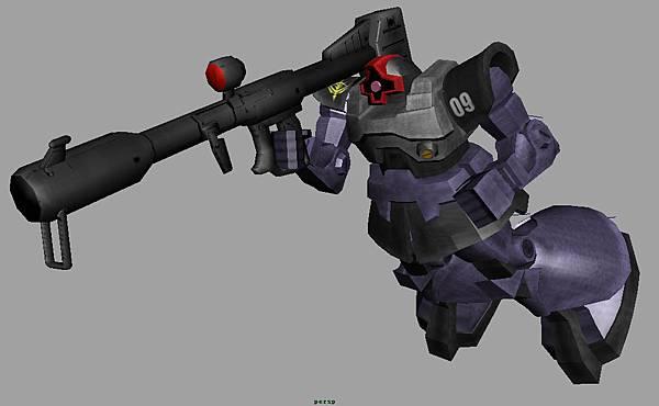 MS09R炮装——1