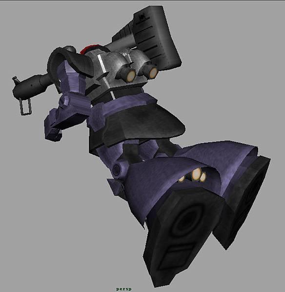 MS09R炮装——2