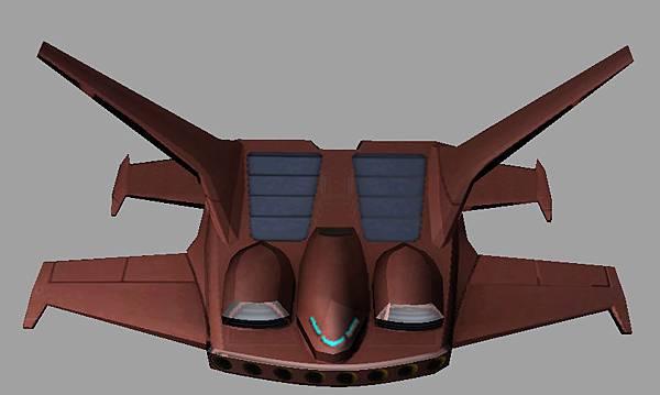 轰炸机——2