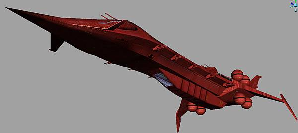 战舰格瓦金——2