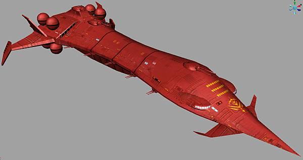 战舰格瓦金——3