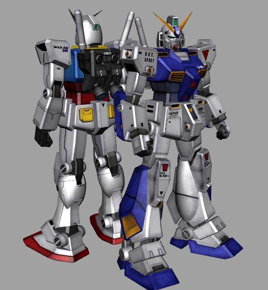 RX78-2&NT1_2