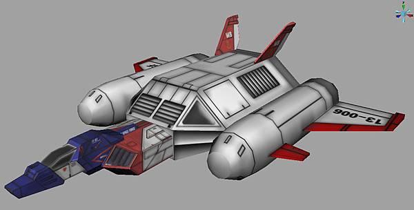 核心拦截机FF-X7bst_1