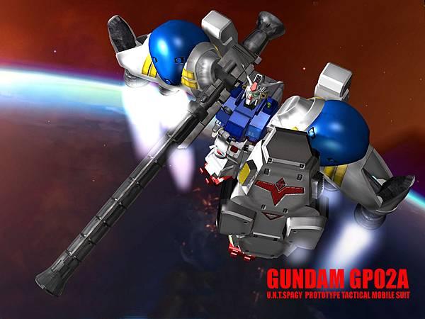 GP-02A高模——3