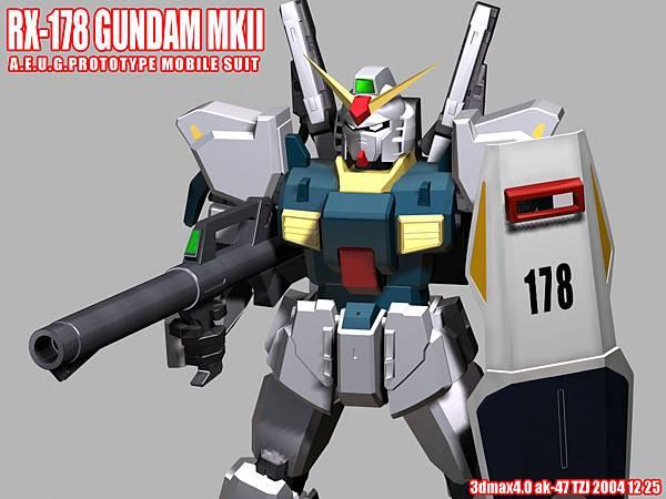 白的MK2——1