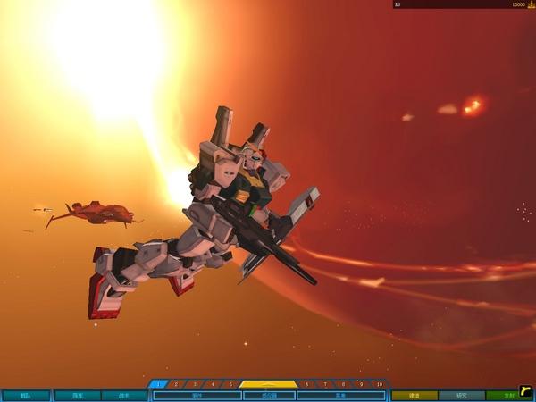 MK2测试战2