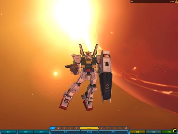 MK2测试战6