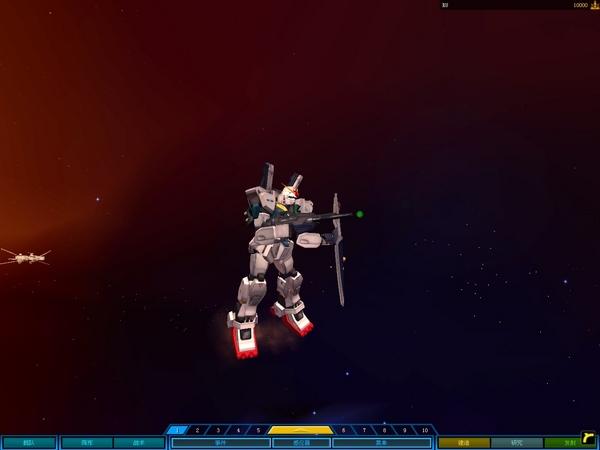 MK2测试战8