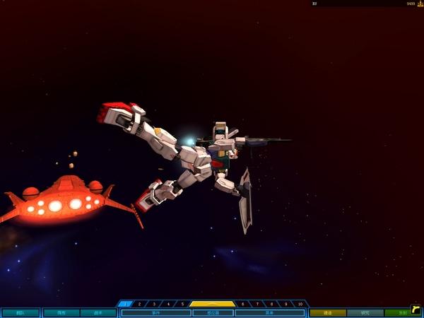 MK2战斗测试